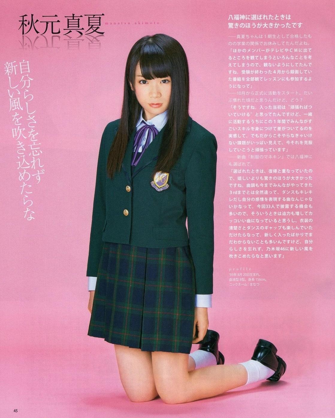 Picture of Manatsu Akimoto