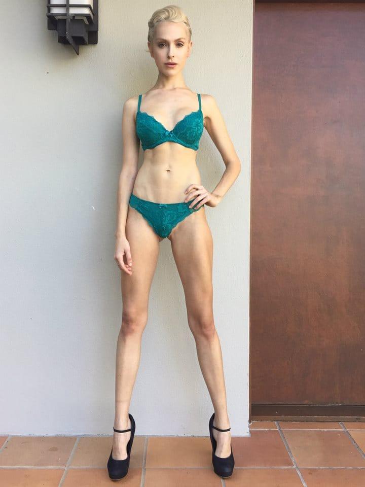 Tiffany Winteler Nude Photos 77