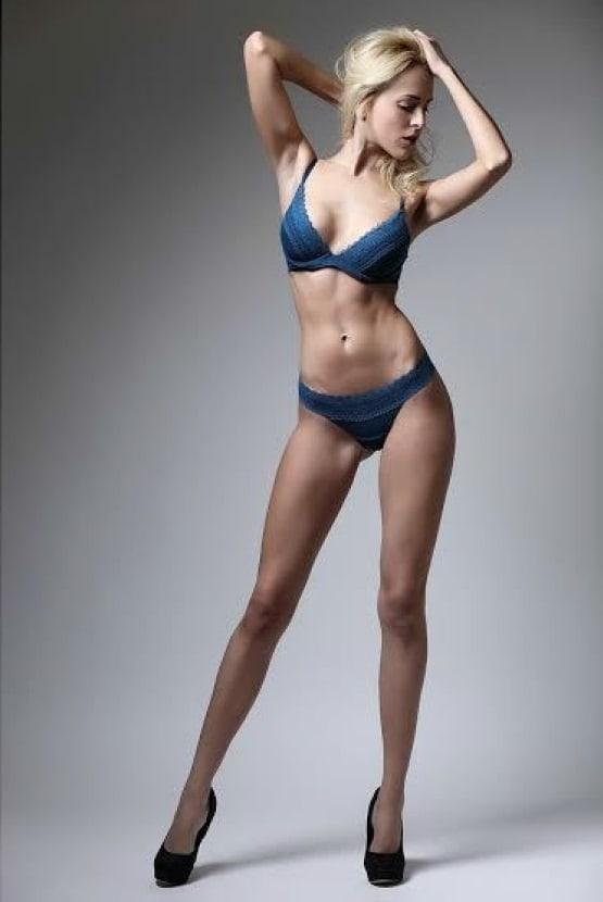 Tiffany Winteler Nude Photos 87