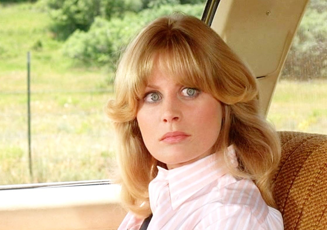 Picture of Beverly D'Angelo