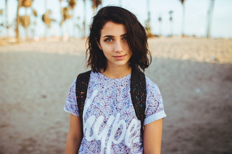 Picture Of Emily RuddPortrait Of Emily Rudd Emily Rudd Clothes