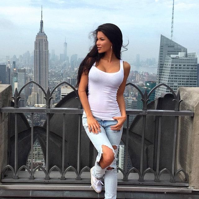 Picture of Svetlana Bilyalova