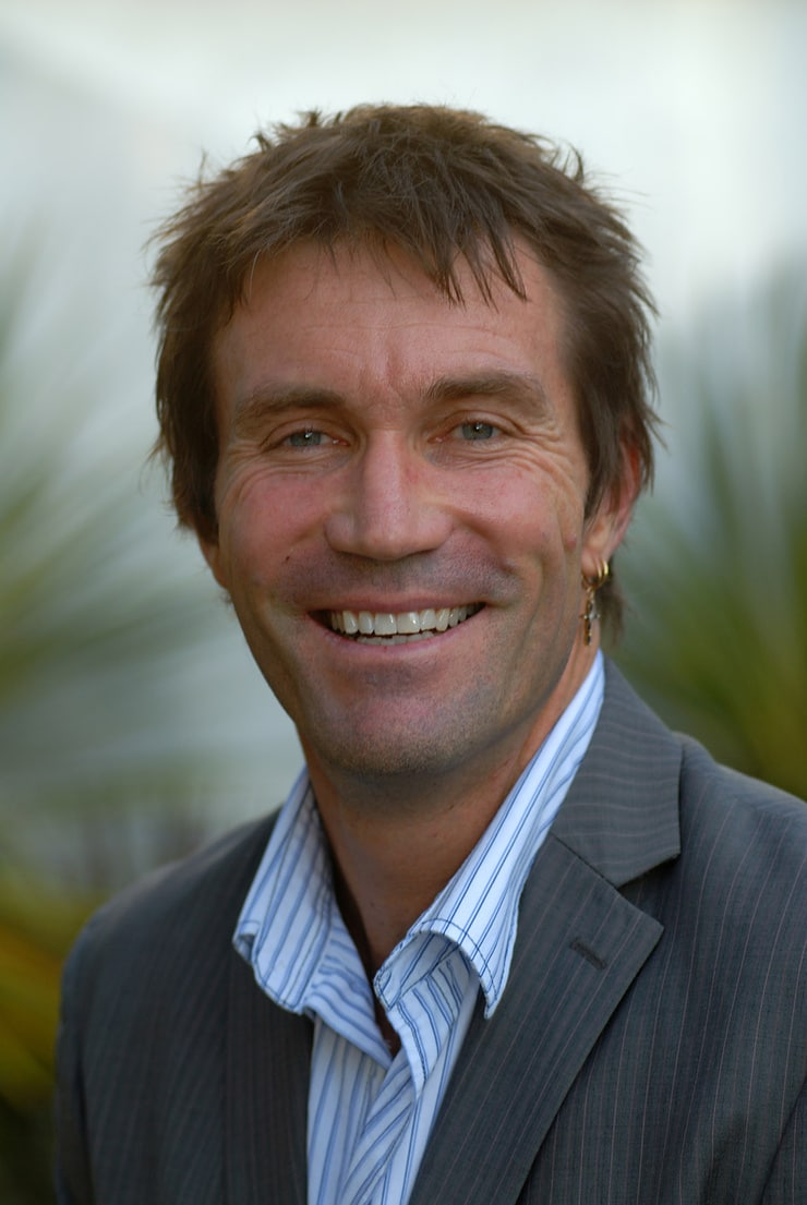 Picture of Pat Cash