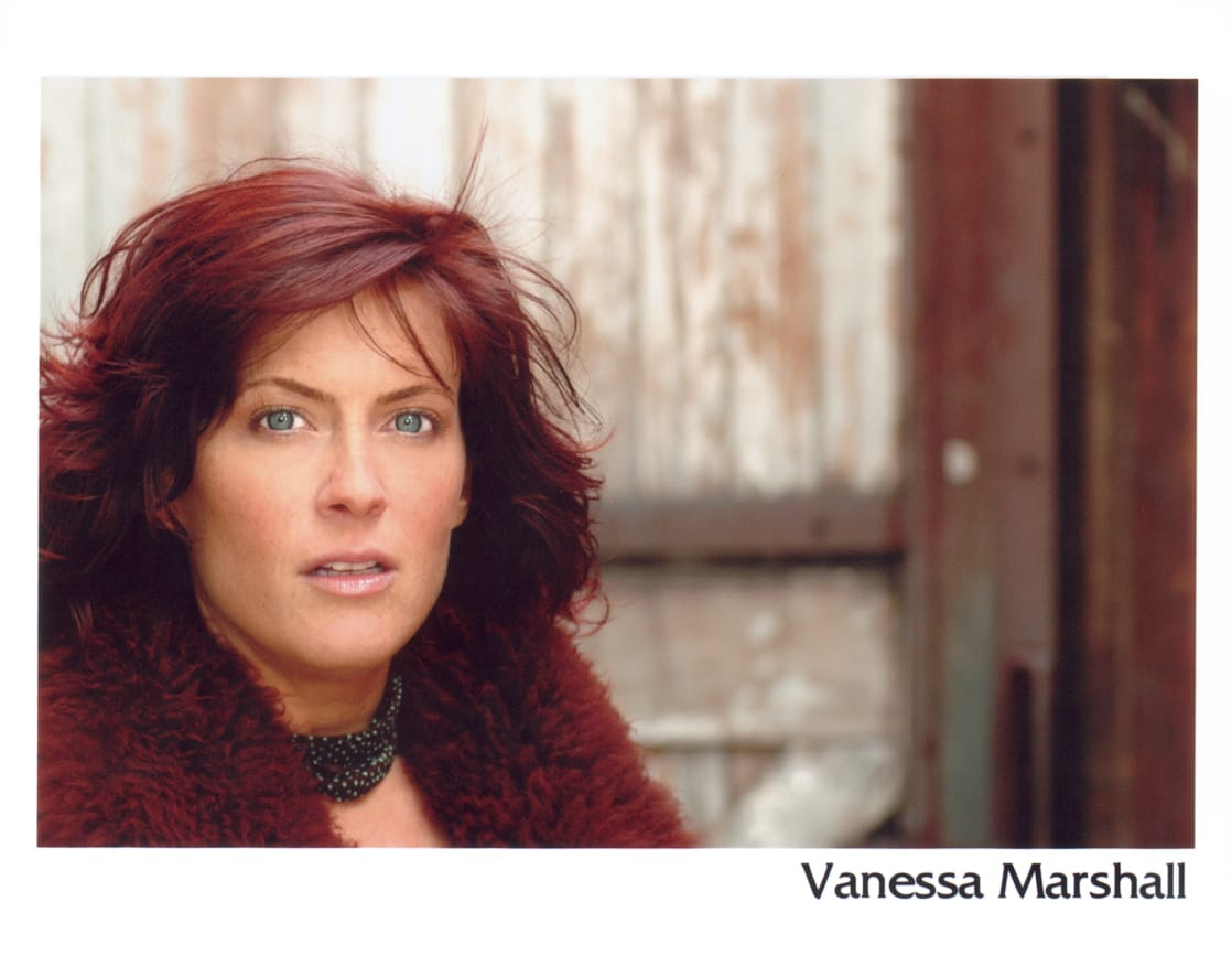 Picture of Vanessa Marshall