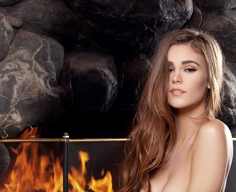 Ariane bellamar nude