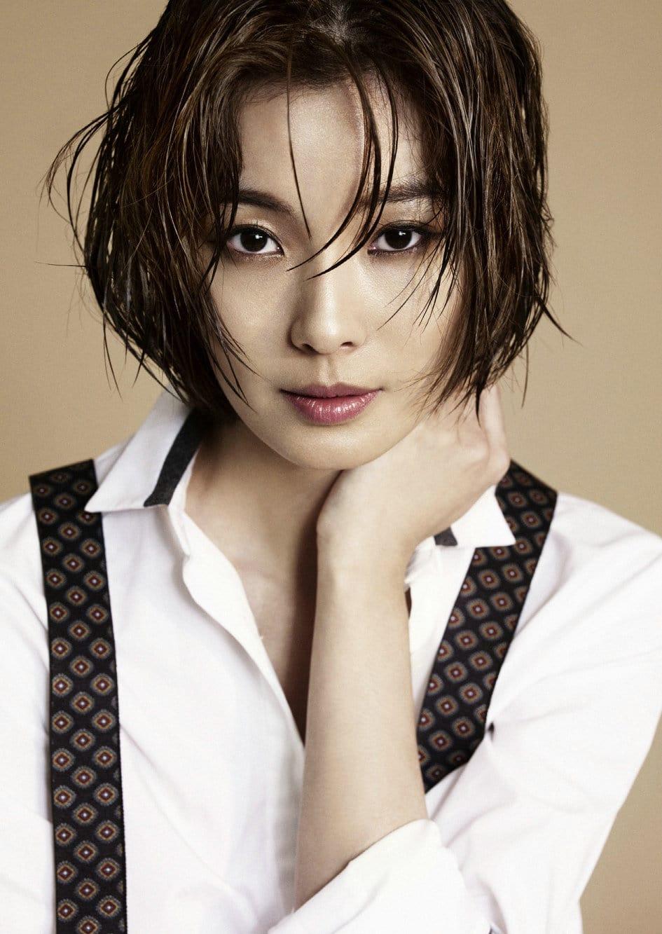 So-yi Yoon Nude Photos 36