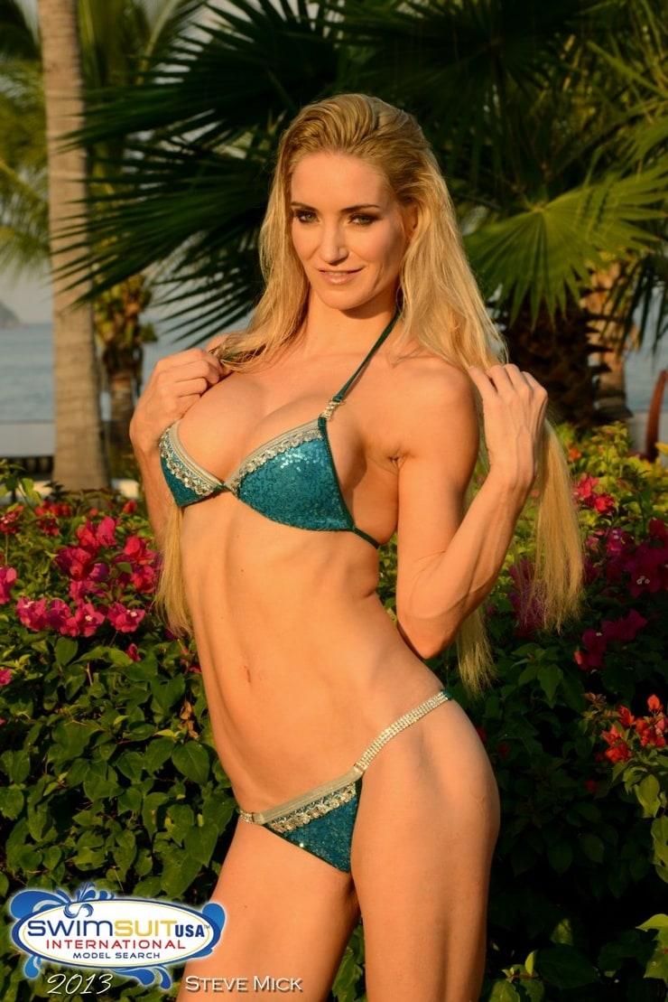 Donna Marie Nude Photos 42