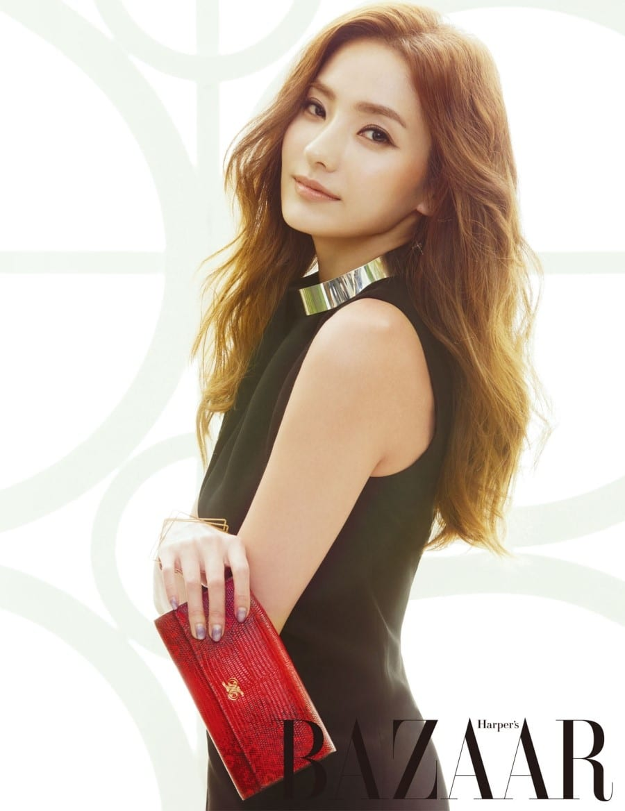 Han chae young hot photos