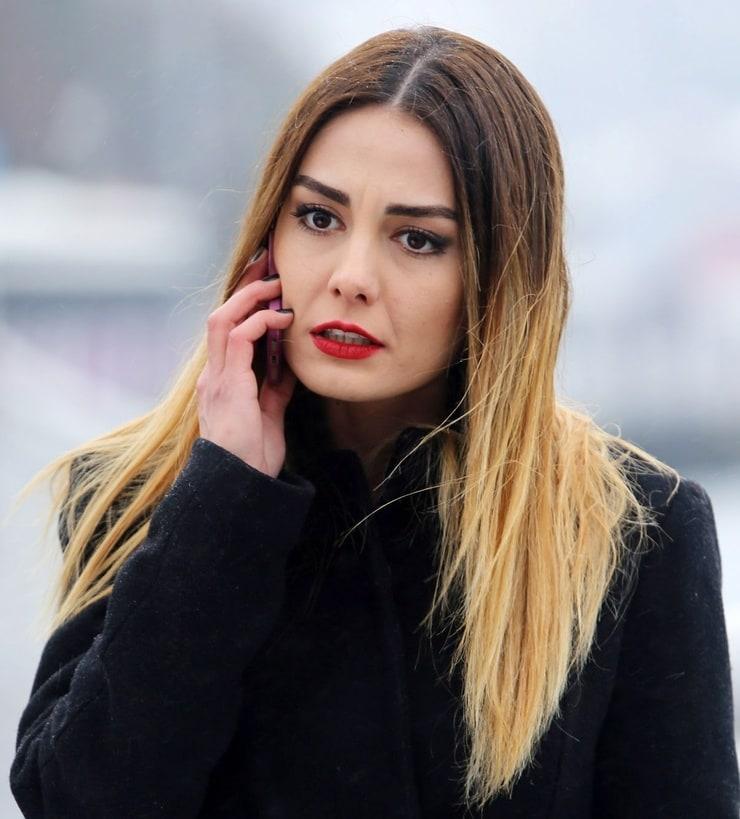 Ozlem Yilmaz