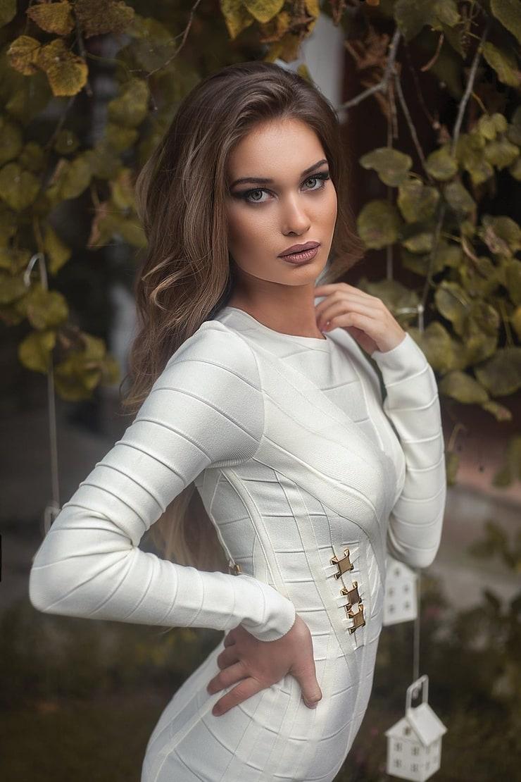 Miss Universe Albania 2015  Megi Luka-4831