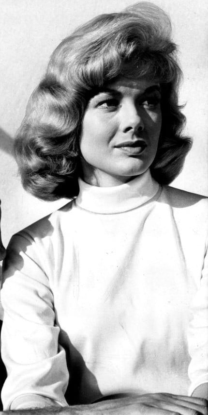 Picture Of Leslie Parrish