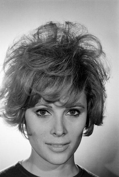 Jill St.John - 1960s | Jill st john, Bond girls, Celebrities
