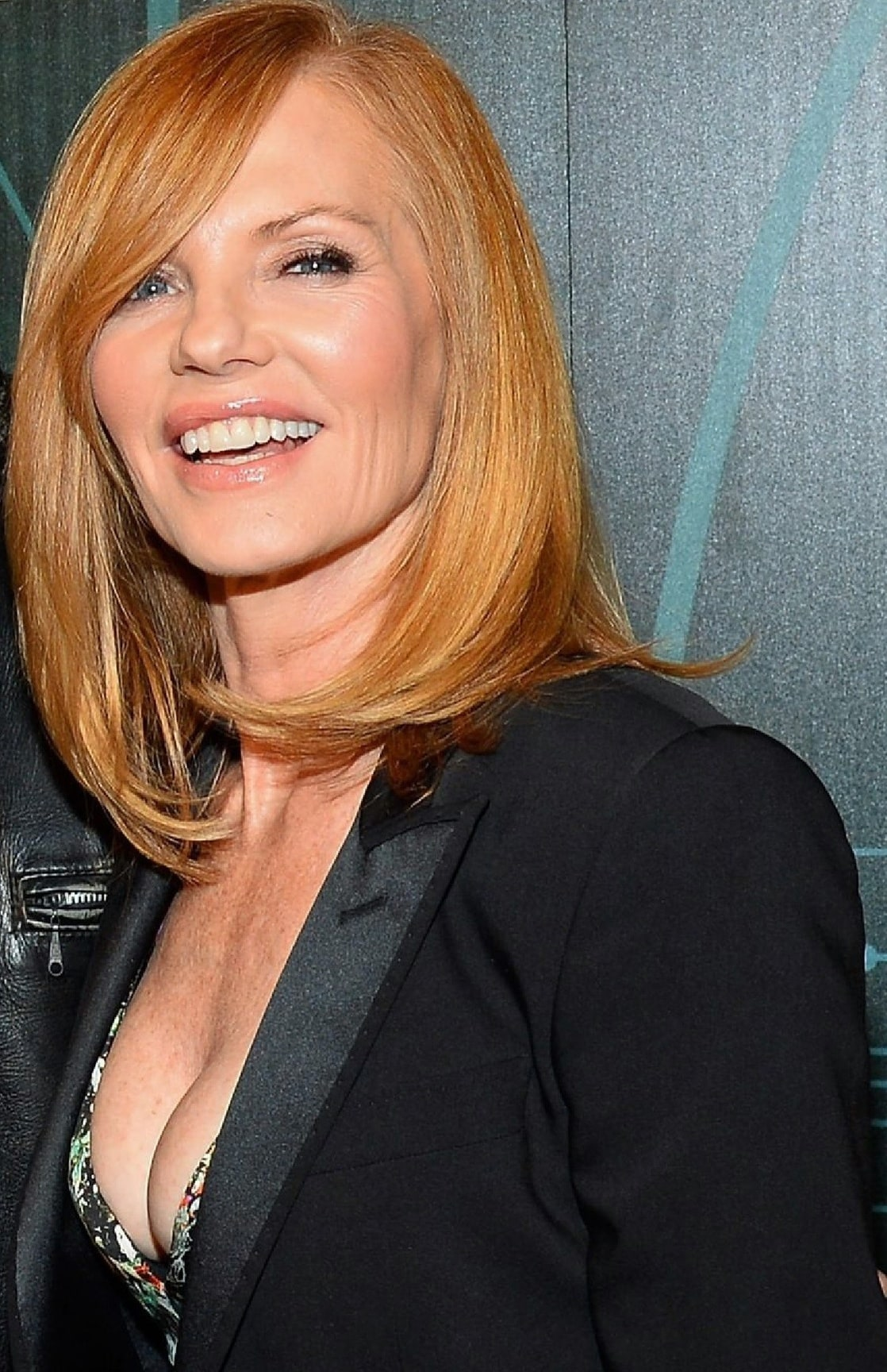 nude pics of marg helgenberger