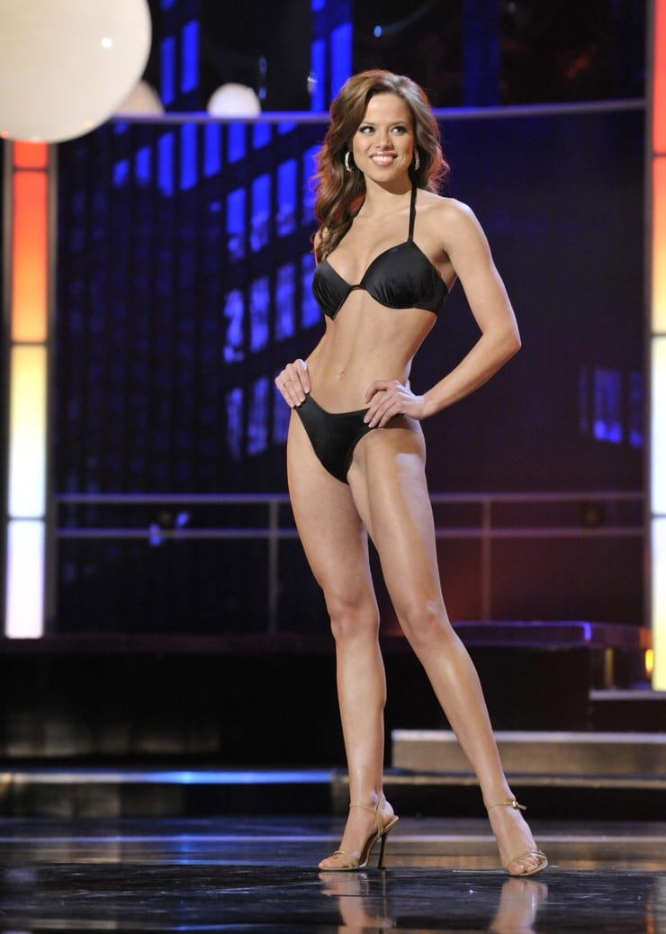 Picture of katie stam - Robin meade swimsuit ...