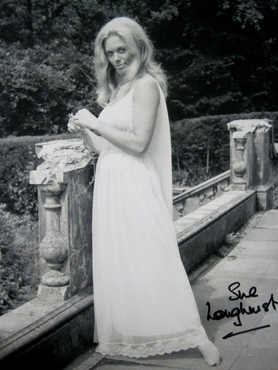 Sue Longhurst
