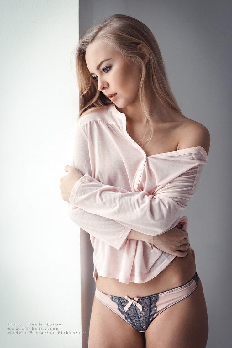 Andreeva sexy beauty - 5 1