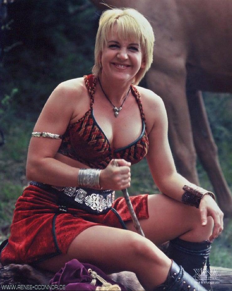 Renee O Conner Nude 50