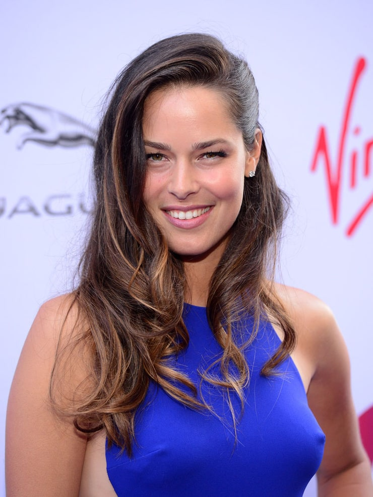 Picture of Ana Ivanovic