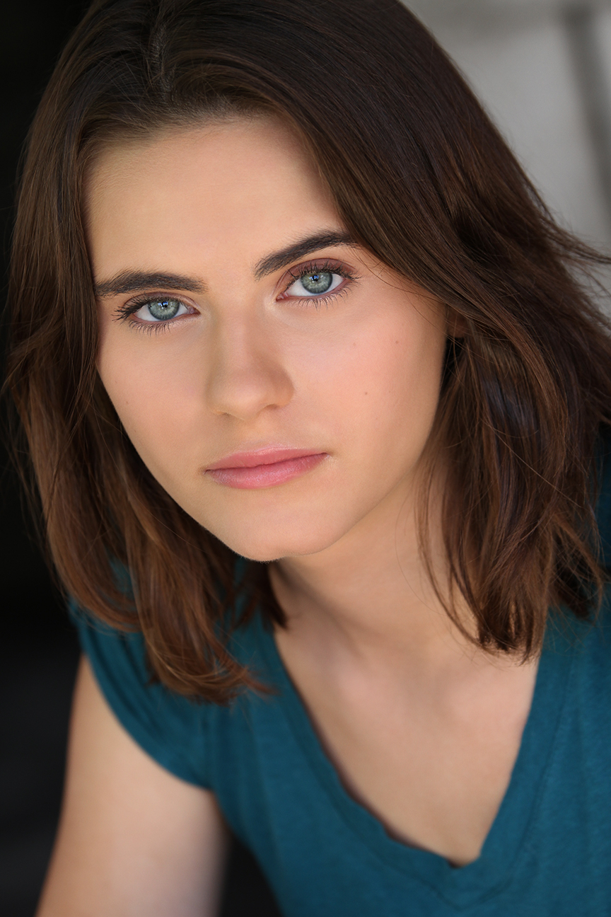 Picture of Ally Ioannides