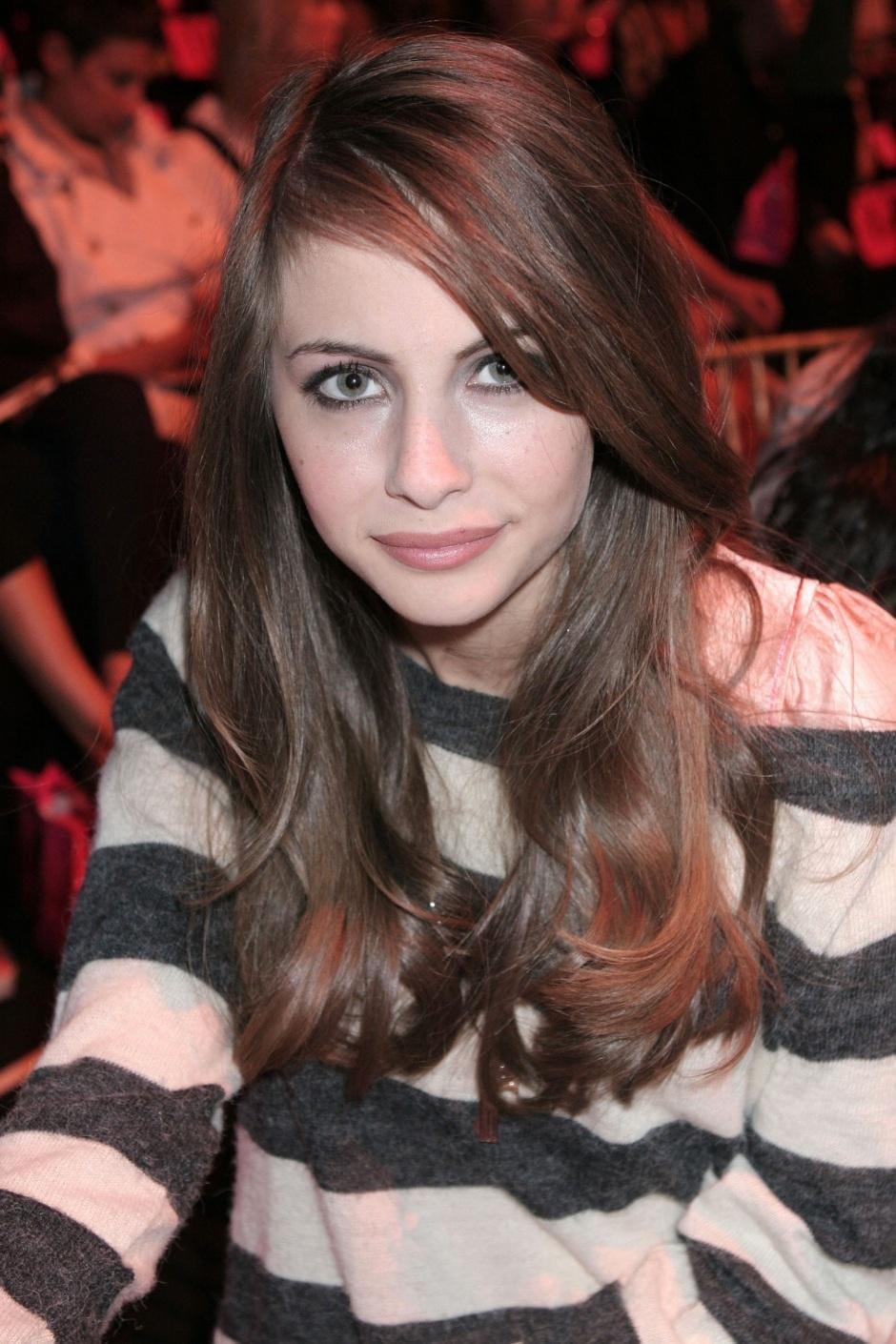 Willa Holland 2009