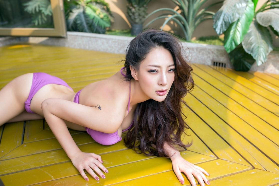 Daniella Wang Nude Photos 54