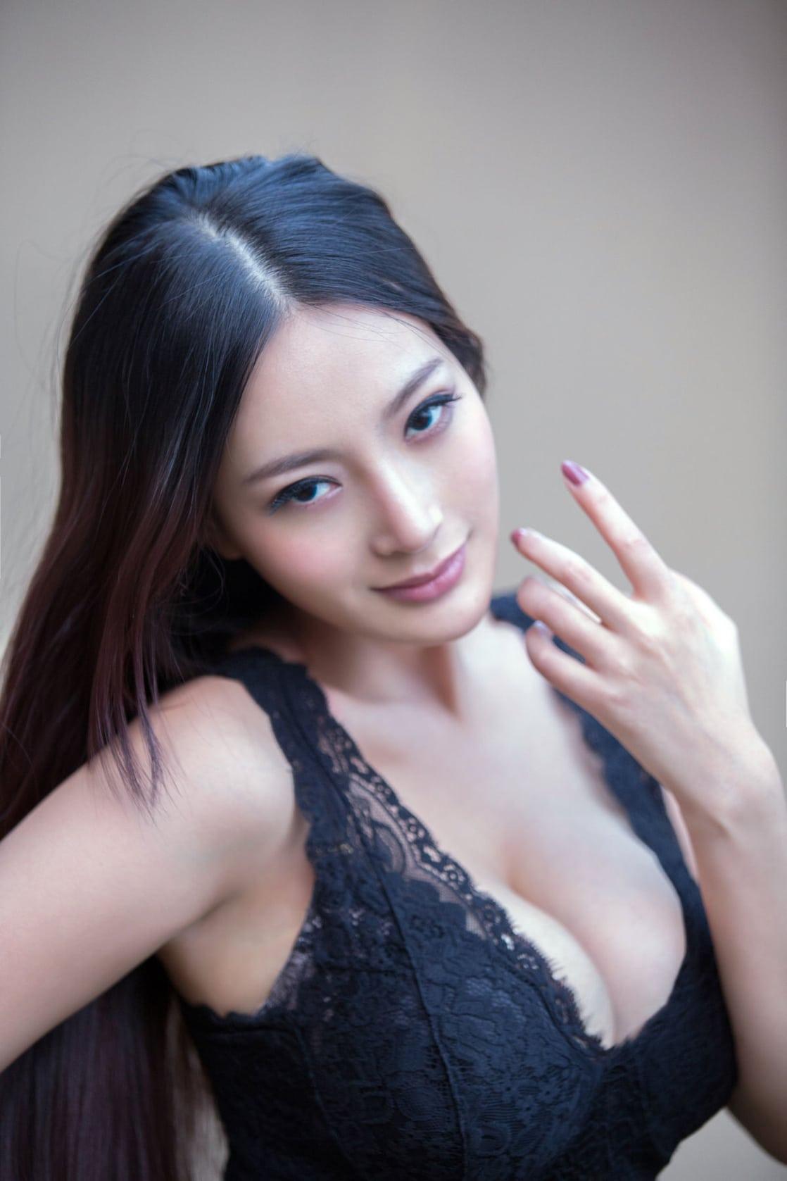 Daniella Wang Nude Photos 85