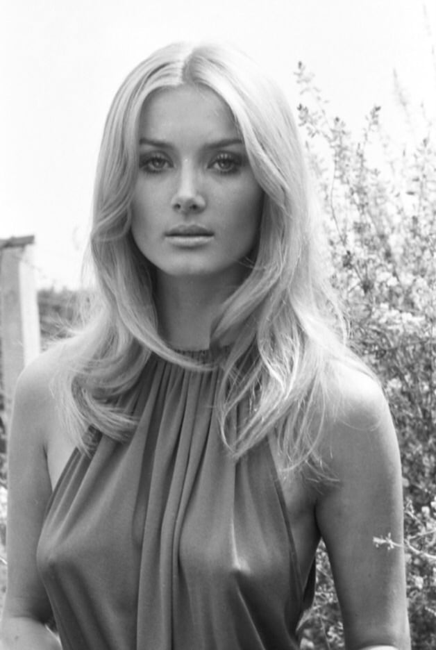 Picture of Barbara Bouchet