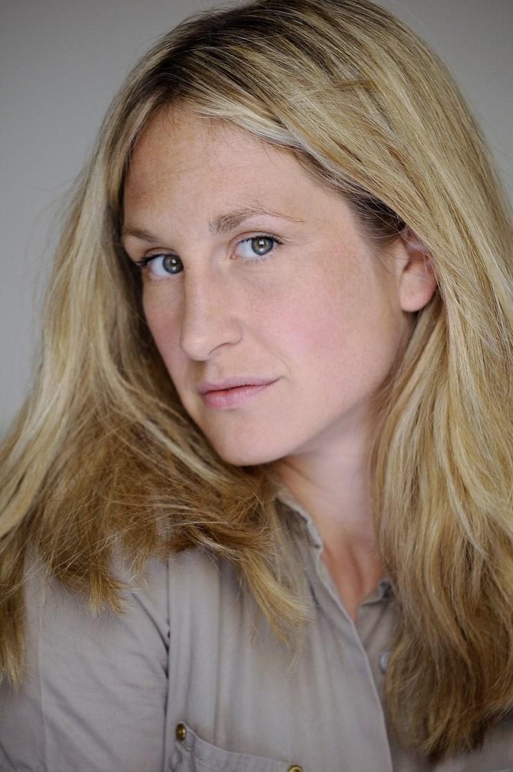 Isabelle Höpfner
