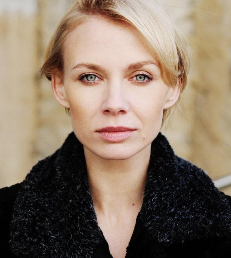 Masha Tokareva