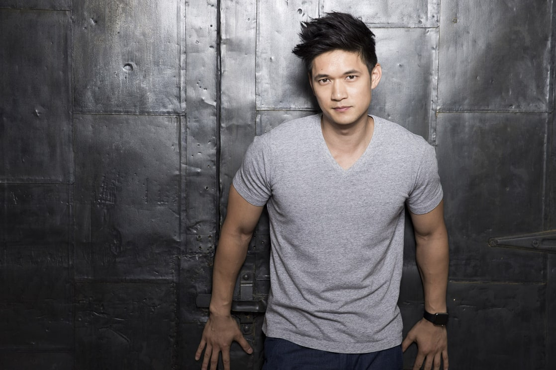 Harry Shum Jr. Net Worth