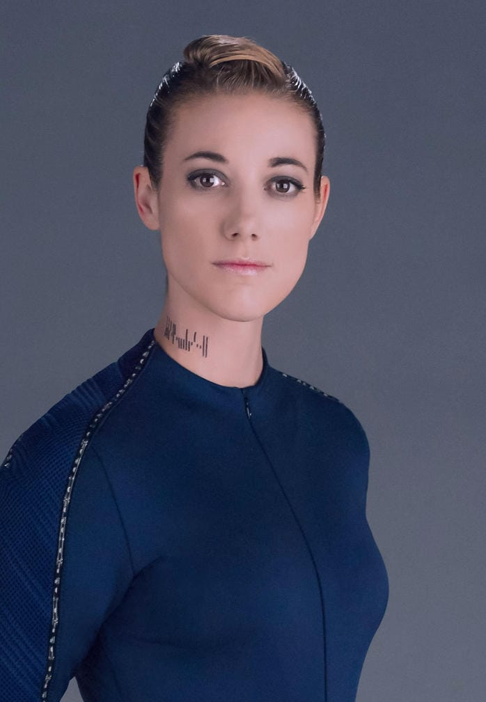 Picture of Zoie Palmer