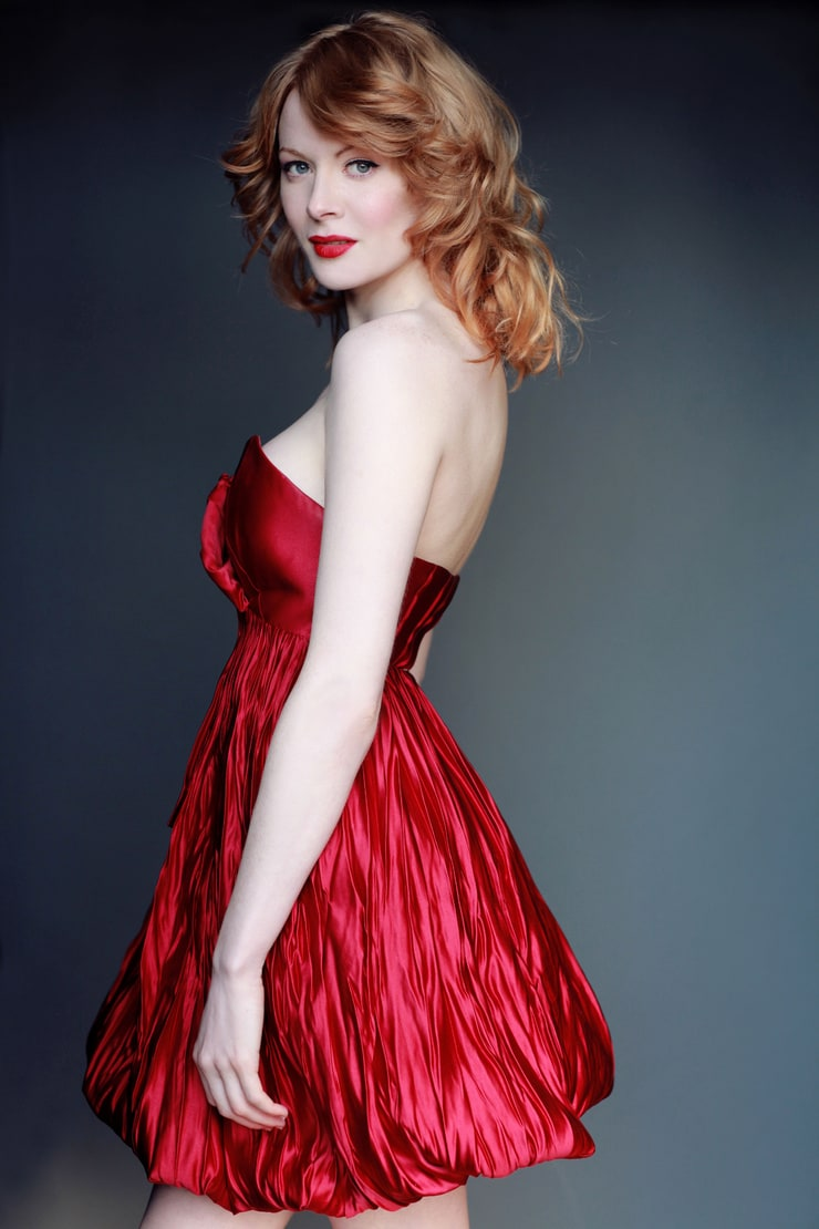 Picture of Emily Beecham