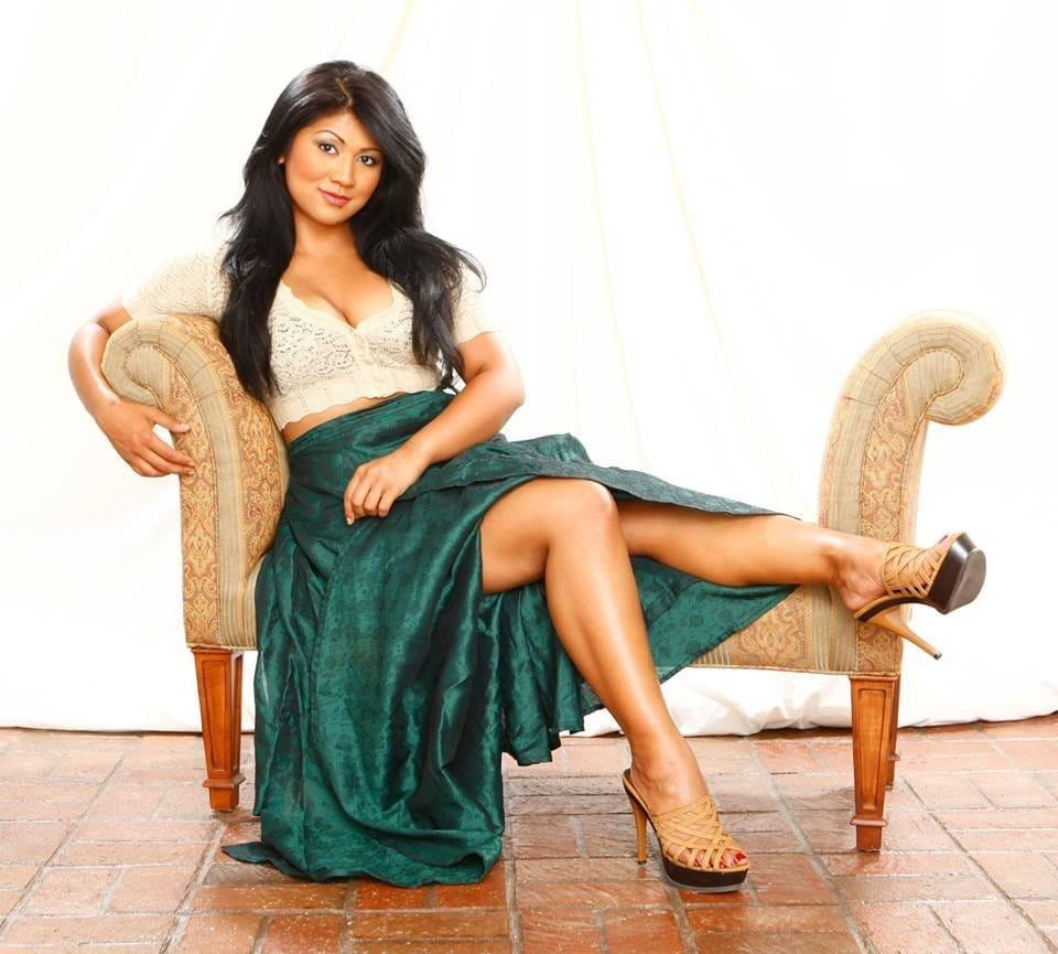 Sue-Lynn Ansari Nude Photos 92