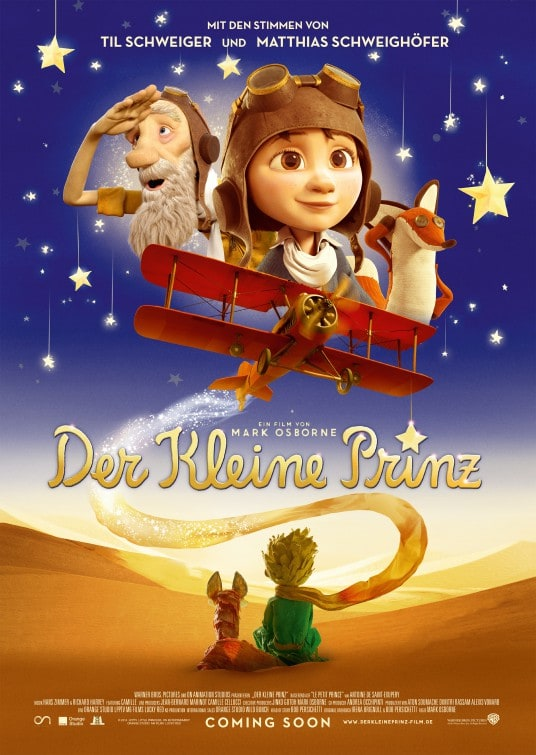 Маленький принц легендарные песни скачать