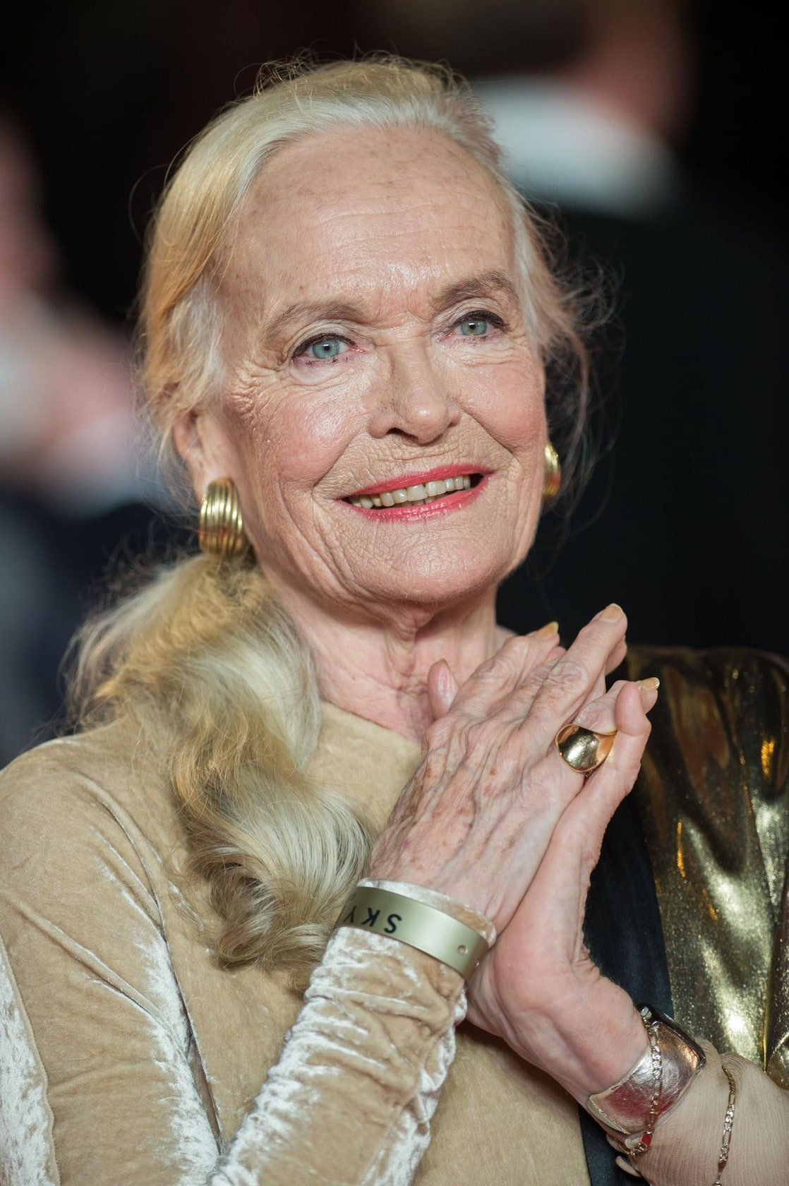 Shirley Eaton Shirley Eaton new foto
