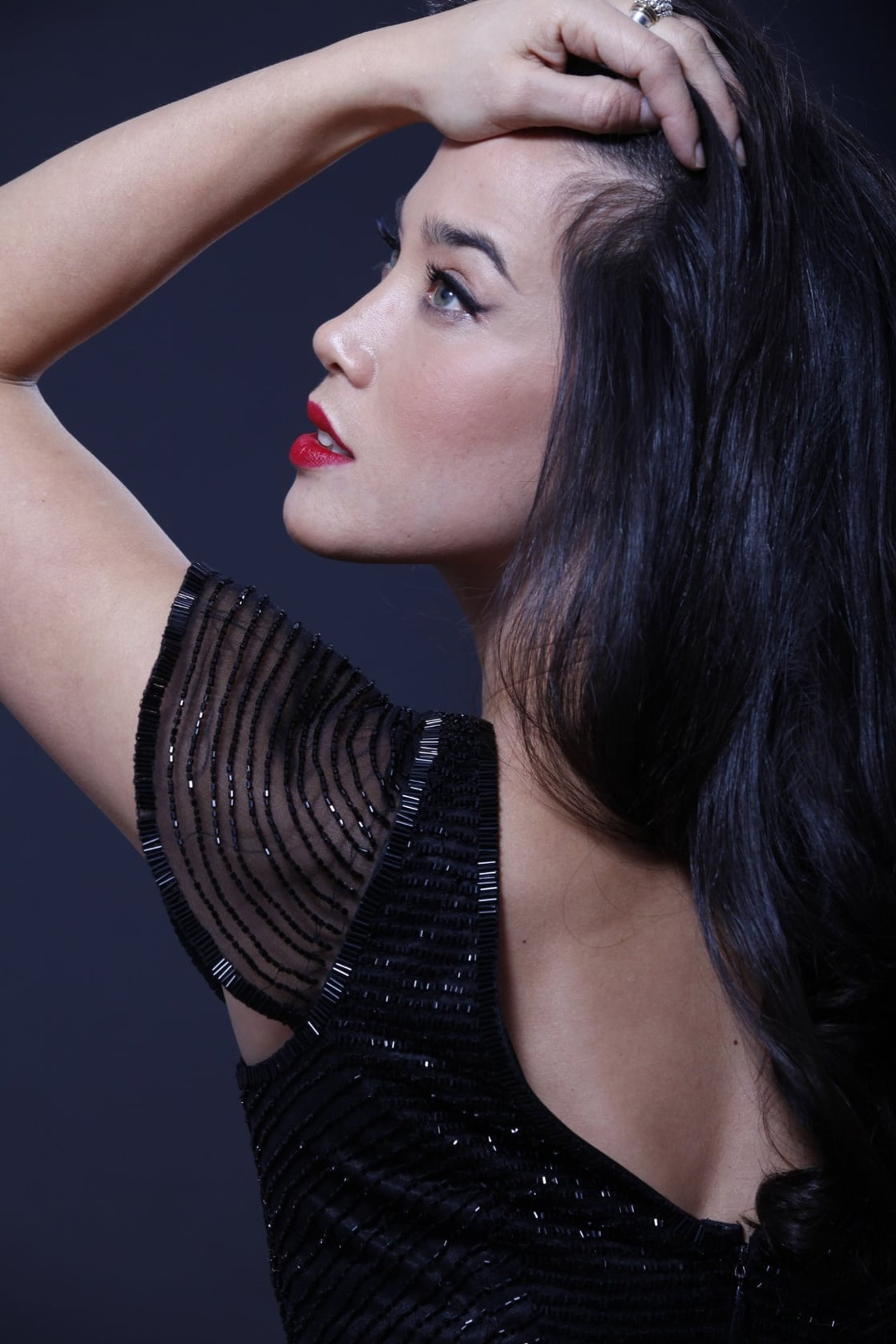 Mylene Dinh-Robic Nude Photos 10