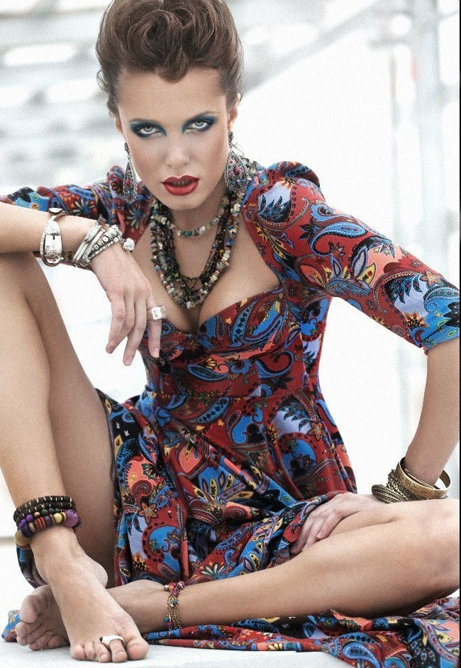 Picture of Oksana Chucha