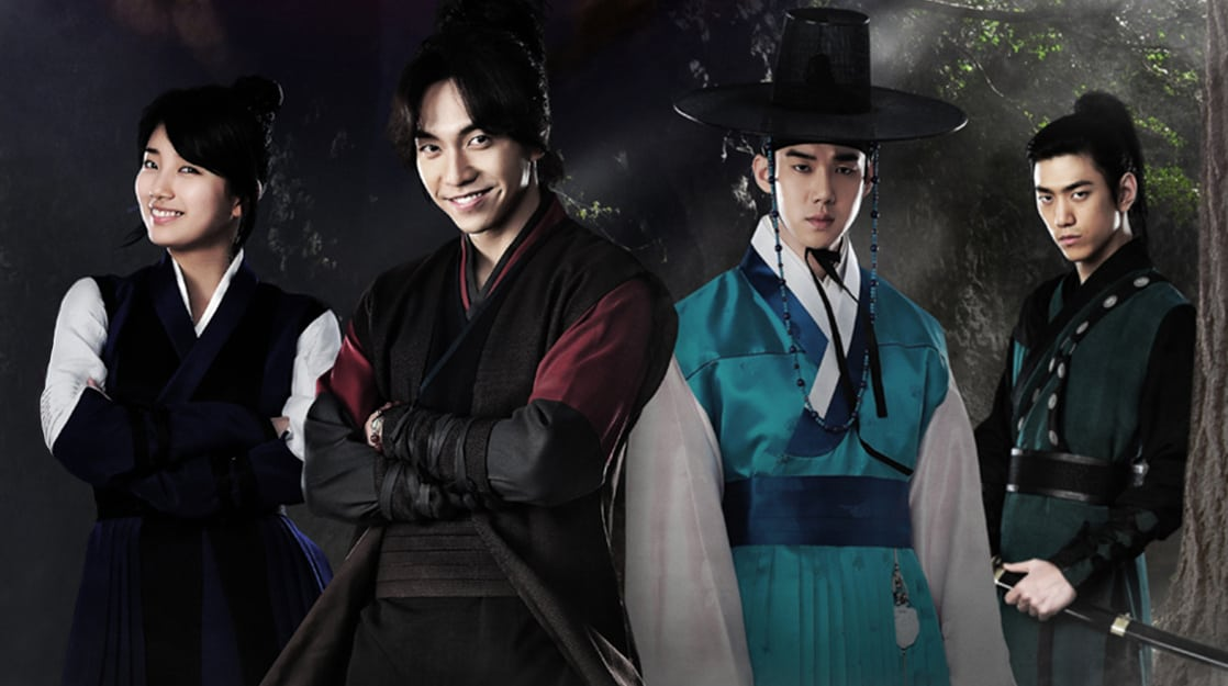 Sinopsis gu family book episode 20 spoiler