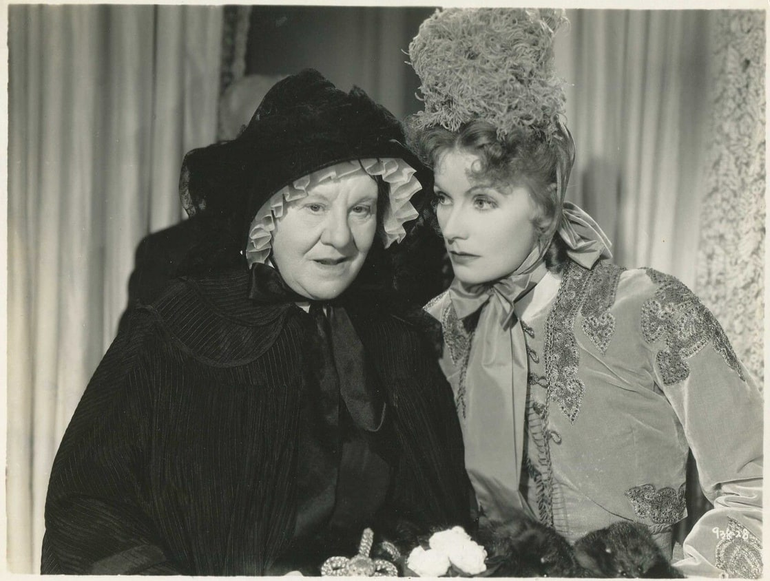 Watch Greer Garson (1904?996 (naturalized American citizen) video
