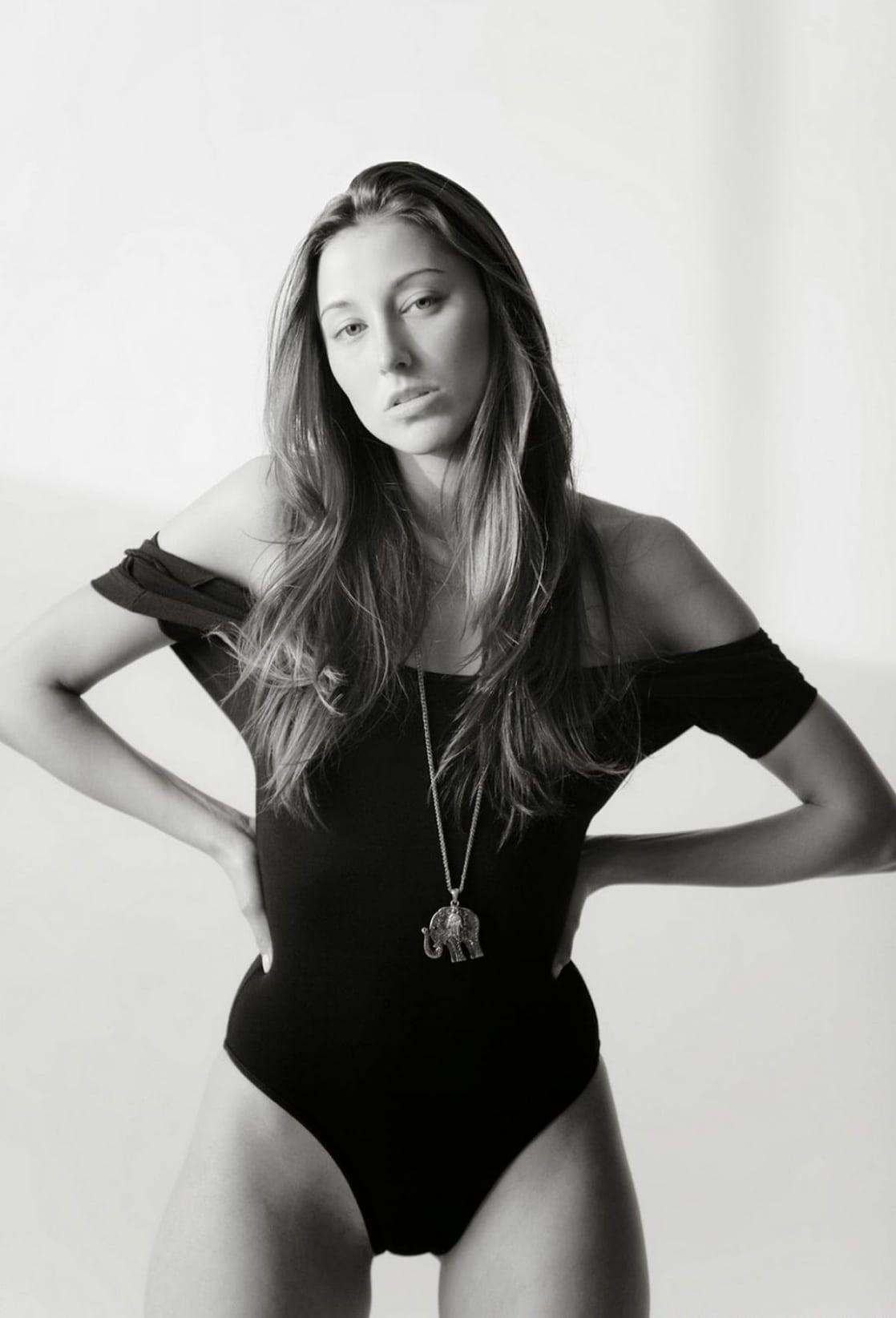 Sofia Sisniega Nude Photos 18