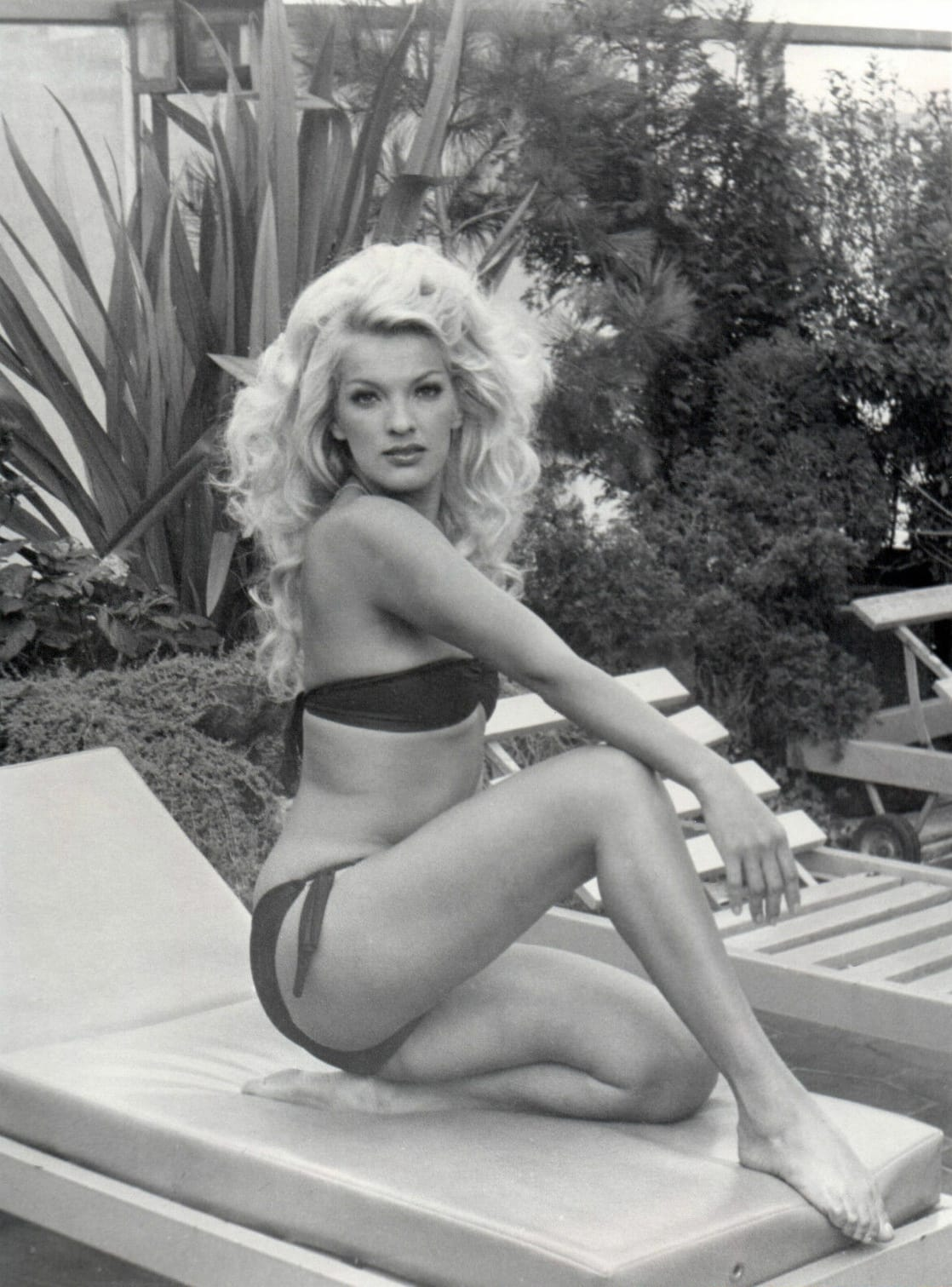 Wanda Seux Nude Photos 90