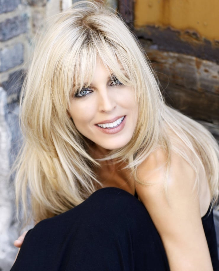 Picture Of Marla Maples