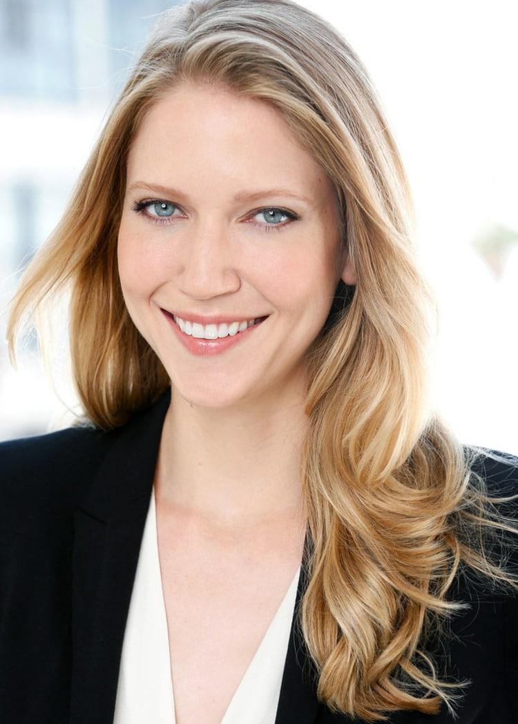 Carolyn Stotesbery net worth