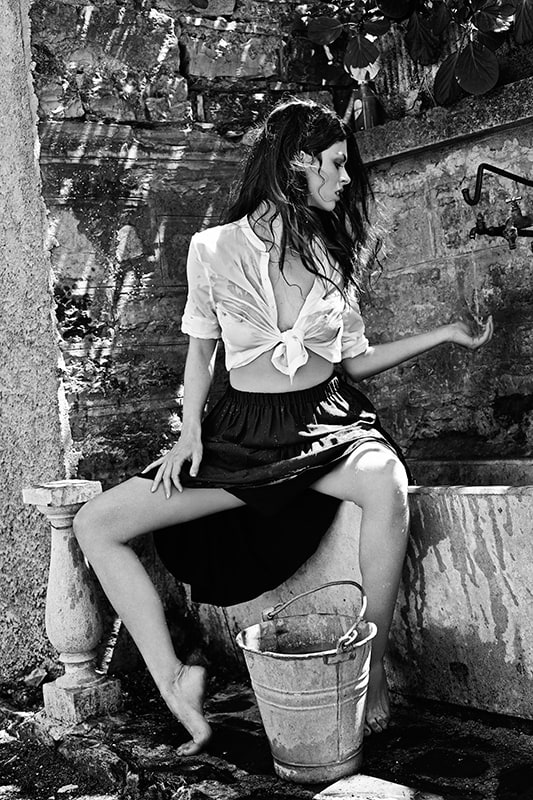 Stacey Maltin Nude Photos 7
