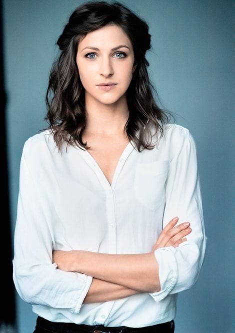 Natalie Belitzki