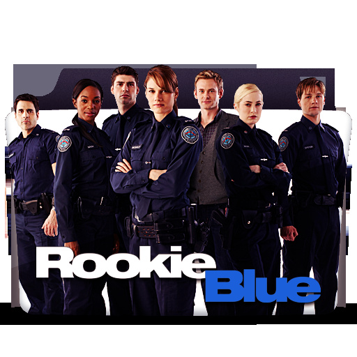 Picture Of Rookie Blue