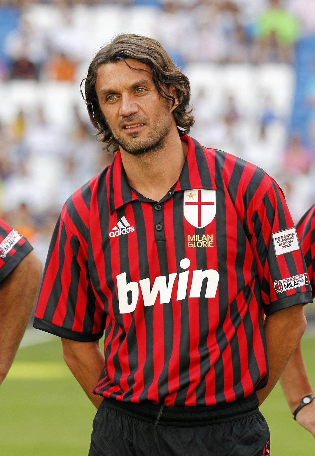 Picture of Paolo Maldini