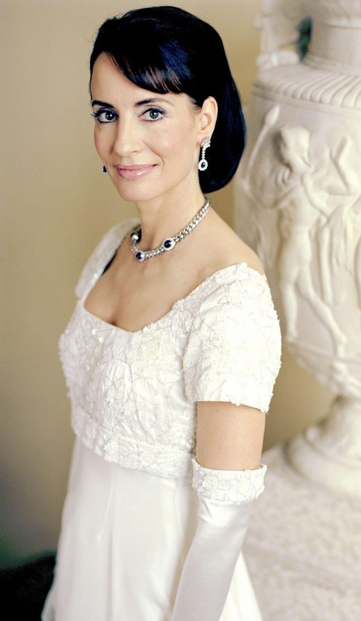 Picture of Anna Maria Kaufmann