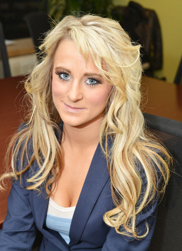 picture of leah messer calvert