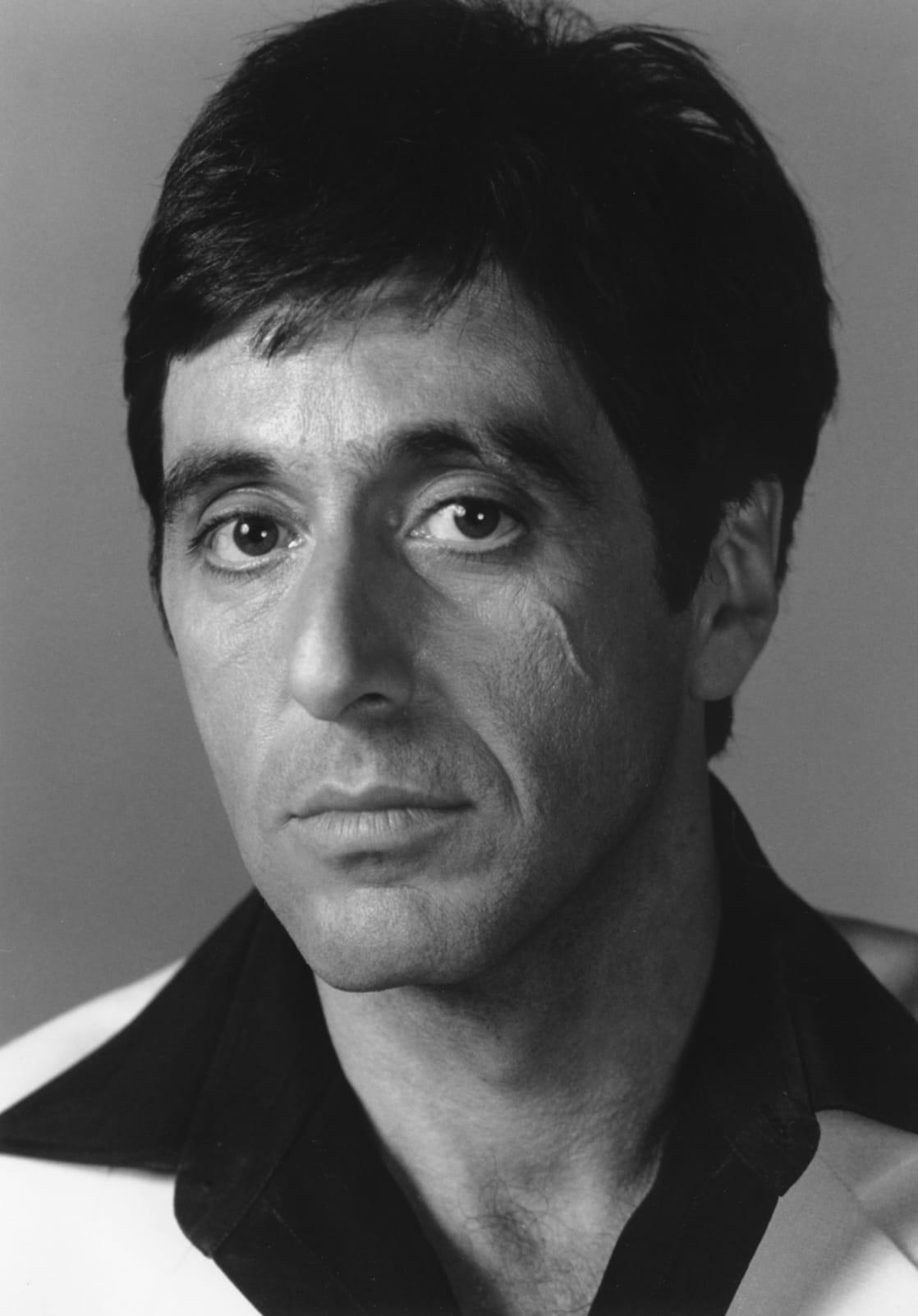 Al Pacino | Discography | Discogs